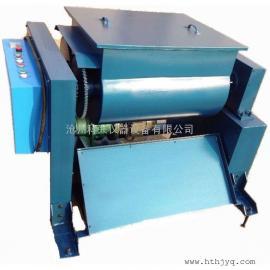 混凝土强制式双卧轴搅拌机