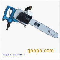 风动链锯图片 规格  矿用风动链锯介绍