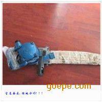 气动链锯  400型矿用链条锯  木料链锯  切割锯