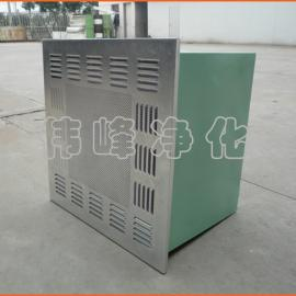 定做空气自净器 移动式净化器 钢板净化器 定做大风量自净
