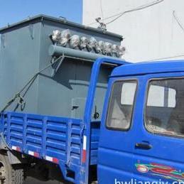 除尘设备厂家\DMC-48脉冲单机袋除尘器-泊头市华英环保