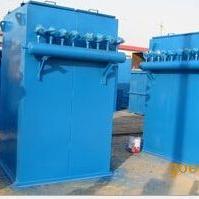 除尘设备厂家\DMC-32脉冲单机袋除尘器-泊头市华英环保
