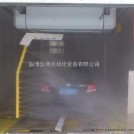 免擦拭无接触高压洗车机,水斧洗车机厂家直销