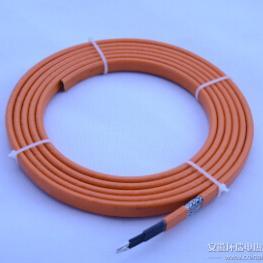XHDBR-J低温基本型自限温电热带