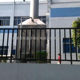供应中山珠海发电机尾气脱硫器