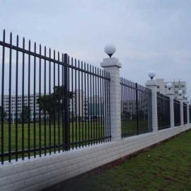 四川锌钢护栏  锌钢栅栏  锌钢围栏