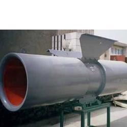 SDS隧道风机  低噪音