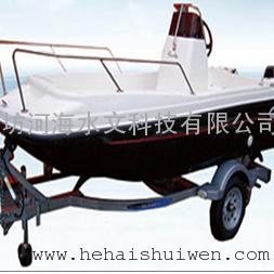 HH.CV 系列测船及冲锋舟