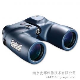 博士能137500航海7X50防水望远镜 大海长江河流使用