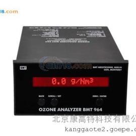 BMT964-德国BMT 964高浓度臭氧分析仪