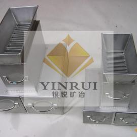 银锐普通型二分器|不锈钢密封二分器|实验室二分器