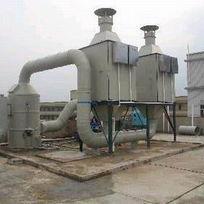 科峰汽锅脱硫系统,品质中心优选