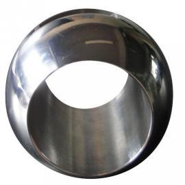 不锈钢浮动球体