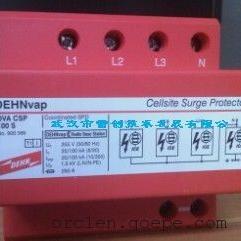 武汉雷创-供应DBM 1 760FM一级低压电源浪涌保护器