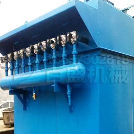 低压脉冲布袋除尘器,PPC32-4脉冲布袋除尘器,锅炉布袋除尘器