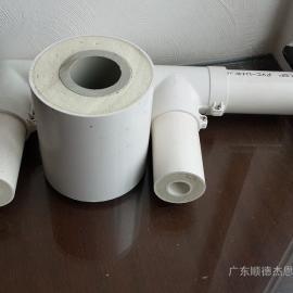 聚氨酯保温管的生产线