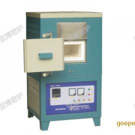 供应西安1400度高温实验立式连续烧结炉