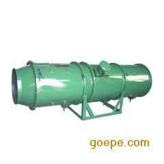 淄博安泰特种风机厂家 KCS矿用除尘风机  KCS防爆湿式除尘风机 KC