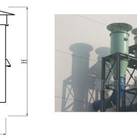 供应环保消声设备EK型氧气、氮气放空消声器