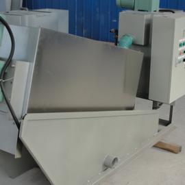 EX叠螺式污泥脱水机