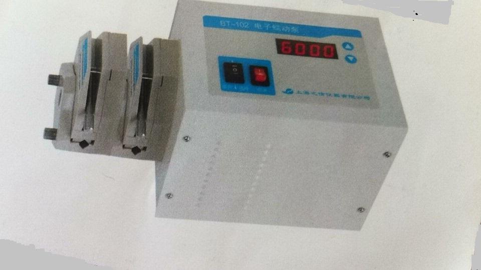 数显输液泵