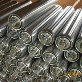 生产线滚筒 生产线托辊 工业流水线滚筒