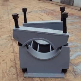 管夹固定支座_各种材质管夹固定支座_Z1管夹固定支座