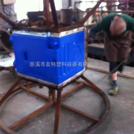 滚塑不锈钢模具,滚塑铁模,滚塑铝模加工,滚塑产品加工