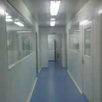 实验室装修哪家好 当然北京中建北方 实验室装修好!
