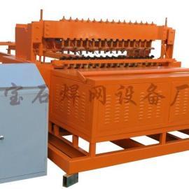 各种规格隧道钢筋网排焊机