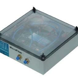 超声波气体流量传感器