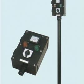 BEC56-A2D2B1K1L二钮二灯一开关一表立式