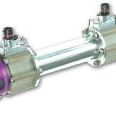 燃油流量传感器