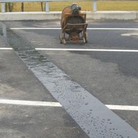 TST弹塑体桥梁伸缩缝生产厂家青岛现货供应