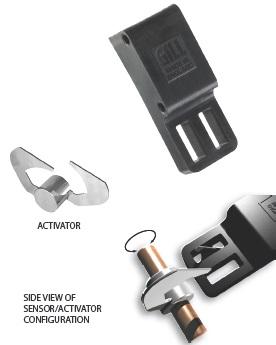 位置传感器
