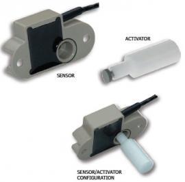 杆位置传感器