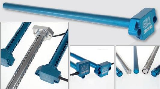 燃油液位传感器-燃油液位传感器-电容式液位传感器
