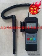 能测量温湿度的数字大气压计CC-02型
