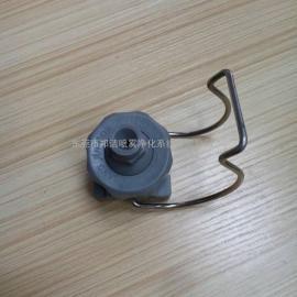 供应酸洗喷头喷嘴,夹扣喷嘴CABT12.5-58-14