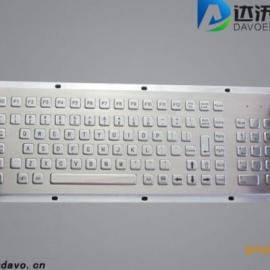 工业级不锈钢键盘 数控键盘 医疗器械键盘D-8625