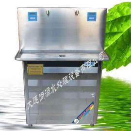 大连水处理设备净水设备步进式开水器
