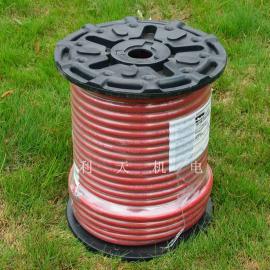 【优惠供应】进口PARKER派克多功能水管801-12红色