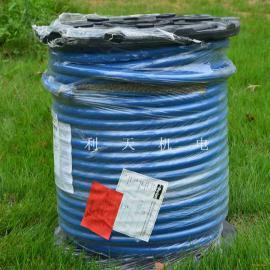 【厂价供应】进口PARKER派克多功能水管801-16蓝色