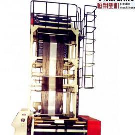SS―DM 双色地膜系列吹塑机组