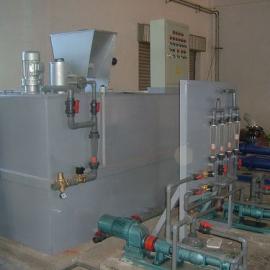 HGJYR型一体化溶解加药装置