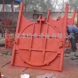重庆铸铁镶铜闸门供应厂家