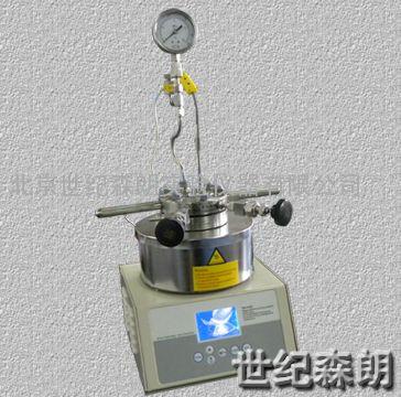 福建供应世纪森朗催化加氢反应釜
