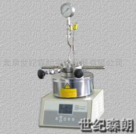世纪森朗SLM50实验室反应器