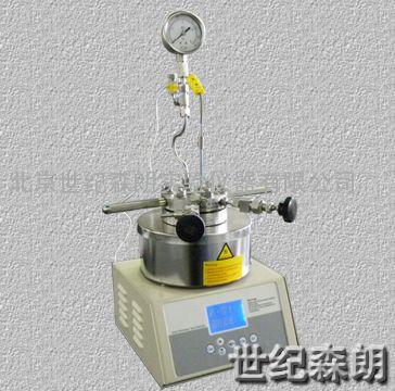 SLM500微型高压反应釜