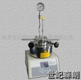 世纪森朗SLM100实验室反应器